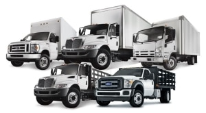 Used trucks for sale nationwide